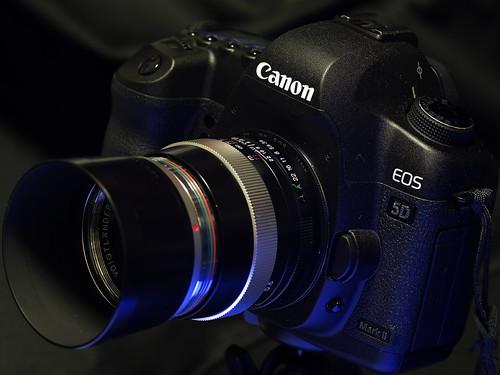 Apo-Lanthar 90mm+5DmkII