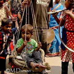 Carrying............................... (sudarsan2009) Tags: festival child fair ritual carry sudarsan sudarsanmondal