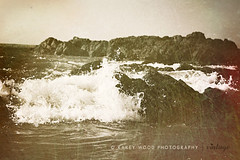 mazatlan (Karey Wood) Tags: ocean waves betharmsheimertexture florabellaactions texturesmazatlanbeach