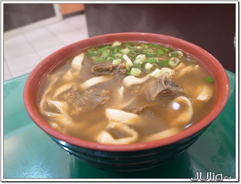 張家牛肉麵 (3)
