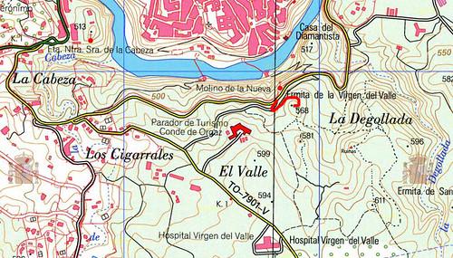 caminos Valle 1