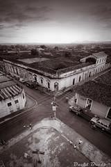 Vistas de Granada (David Bresó) Tags: david torre iglesia ciudad panoramica granada vista nicaragua alto 2009 bresó