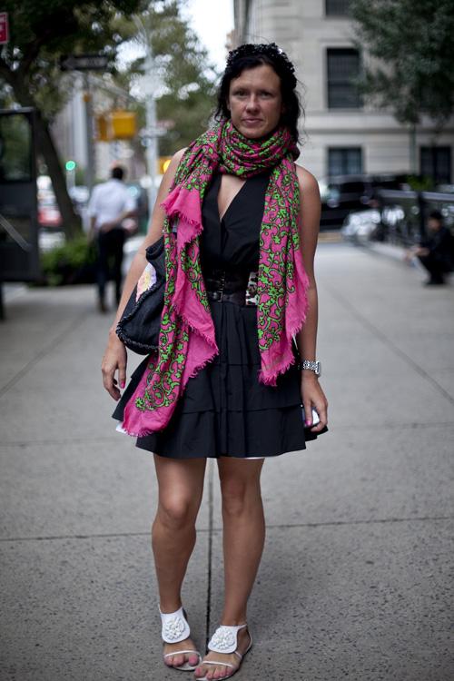 Fashion: November 2009