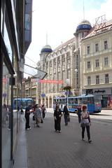 1401k Zagreb June 2009 day 6 (Lancista69) Tags: keller zagreb alfred 1928 nama ilica