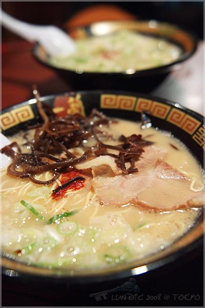 上野‧一蘭拉麵