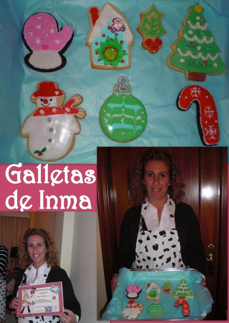5galletas de Inma