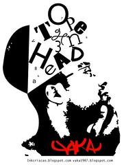 OPEN THE HEAD (JUNIOR VAKA) Tags: vaka openthehead energyarte