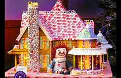 The Kid's Playroom :: Winner 2009 Gingerbread House (Pat Kilkenny) Tags: house holiday ginger december candy cleveland gingerbread competition explore winner ritzcarlton teacup 2009 raggedyann clevelandbotanicalgardens universitycircle circlefest canon40d patkilkenny thekidsplayroom courtneybonning elkakanuk