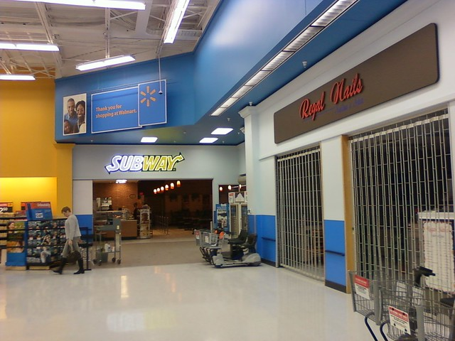 New Wal Mart Omaha Ne
