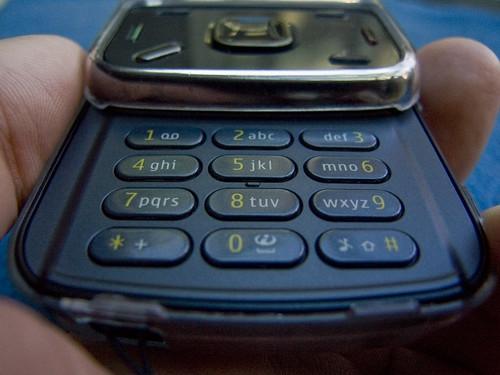 N86 Numberpad
