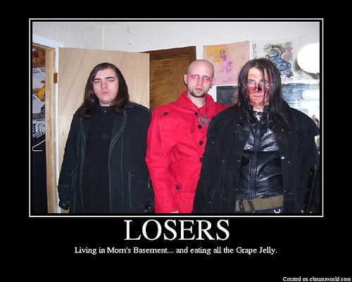 LOSERS