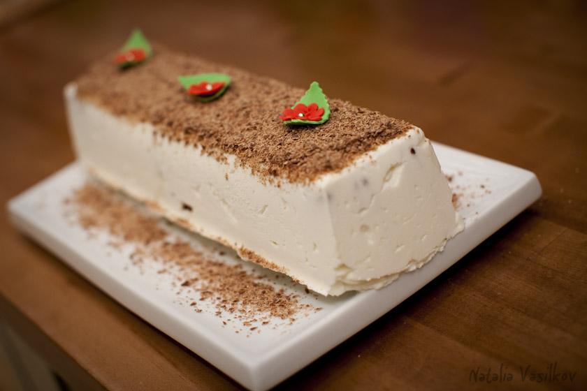 Очень легкий тортик который могут