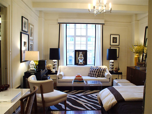 apartamentos pequenos decorar