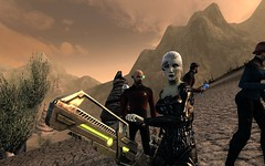 Star Trek Online: One Of Two
