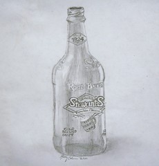 Root Beer (kelly_cohen) Tags: beer bottle soda root rootbeer stewarts