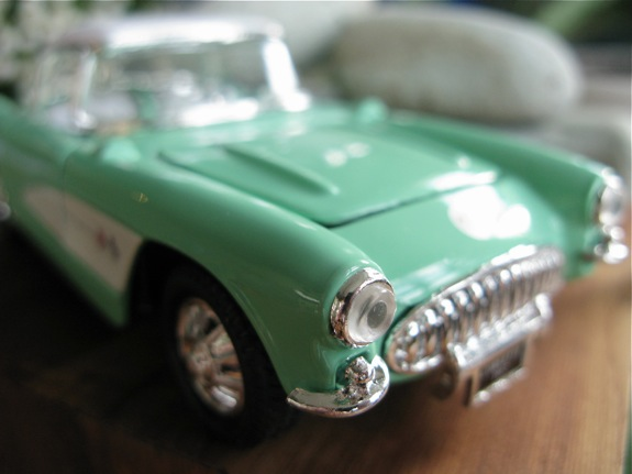 mint green 1957 corvette 002