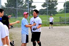 IMG_6289 (wyliepoon) Tags: footprints softball fc eternity ccsa mccc millikenchinesecommunitychurch chinesechristiansoftballassociation