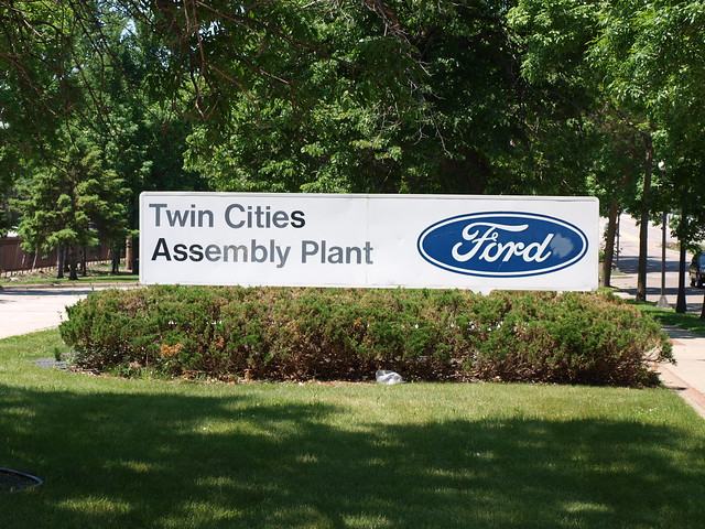 Ford Twin Cities Assembly Plant 2