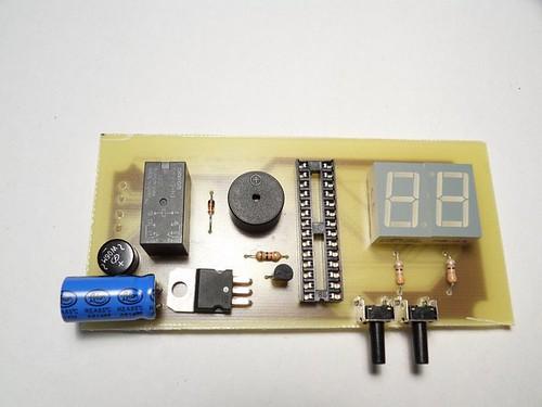 Timer-PCB