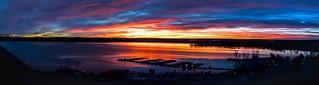 Cherry Creek State Park - Sunrise[Explored]