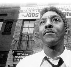 bayard rustin (by _Faith)