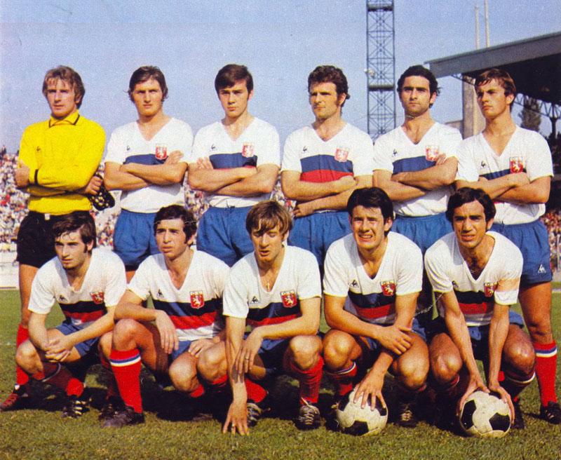 lyon 1969-70
