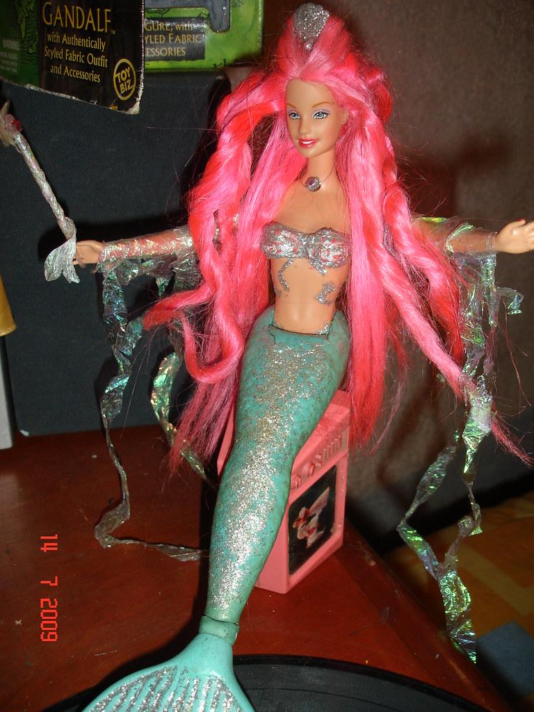 barbie meirmand
