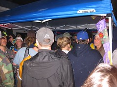 Crowded (Use Your Head) Tags: festival neon rage latenight brownie simonposford dancetent shpongle mudfest discobiscuits coolkids campbisco bluetech marcbrownstein useyourhead mariaville drfameus summer2009 lostinsound campbisco8 campbisco2009