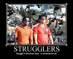 Strugglers - Short Film - DVD Cover (nARESH nAGDA) Tags: friends smile look costume clothing cool eyes couple artist close action body performance goggles young certificate dude clothes actor fumble gogs aspirant looker naresh bns imrankhan nagda humayunn humayunnnapeerzaada nareshnagda bhartiyanatyashikshapith humayunnpeerzaada humayunpeerzada actingcourse