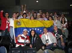Microsoft Venezuela: mejor subsidiaria de países emergentes