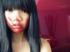 Abused (ssa photography.) Tags: red asian pain hurt blood women sam filipino samantha beaten abuse daa domesticabuseawareness ilyysamanthaa steffilynn ssaphotography