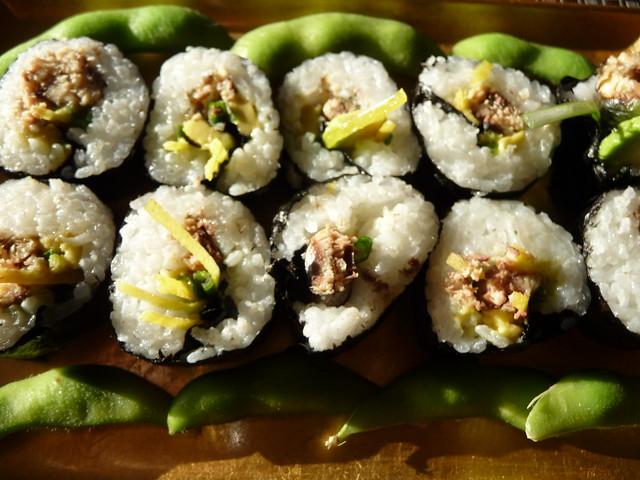 Sunyo Sushi