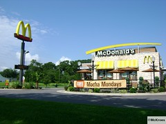 McDonald's Grand Bay I 10 & Highway 188 (USA)