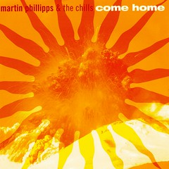 Come Home - Front Cover by  Chillblue
