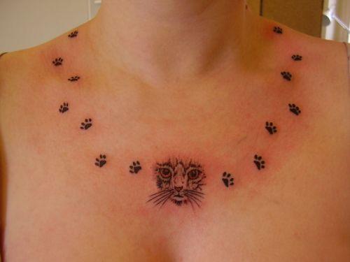 unicornio tatuaje. tatuaje friki33
