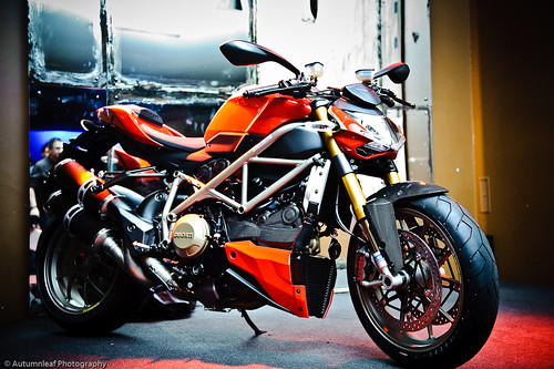 Ducati StreetFighter-1 (by autumn_leaf)
