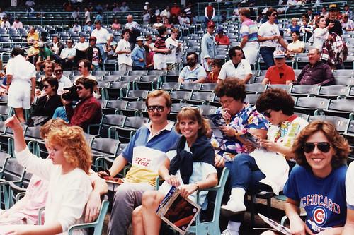 cubs game 1988 2