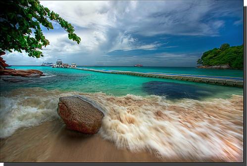 Koh Raya Island 1