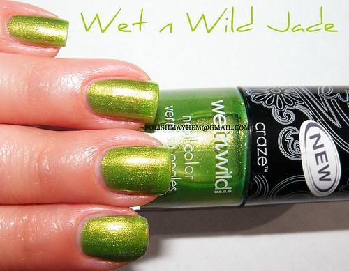 Wet n Wild Jade