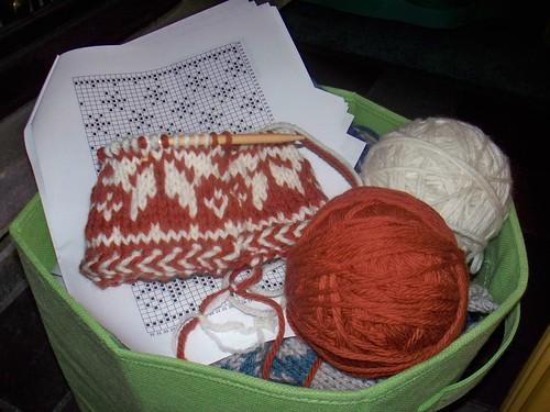 stocking #2