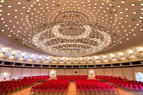 bcc Berliner Congress Center III