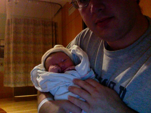 Welcome Carrie Anne!