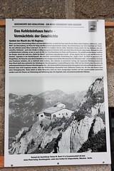 Kehlsteinhaus (globetiger) Tags: germany berchtesgaden nest hitler kehlsteinhaus adolf eagles