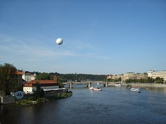 Prague (ZokaZ) Tags: travel holiday prague most czechrepublic odmor putovanja