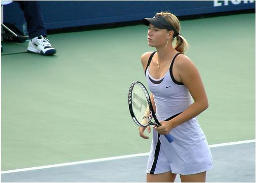 sharapova-us-open-2006-from-flickr-chance98-ifeelpretty-nike-commercial