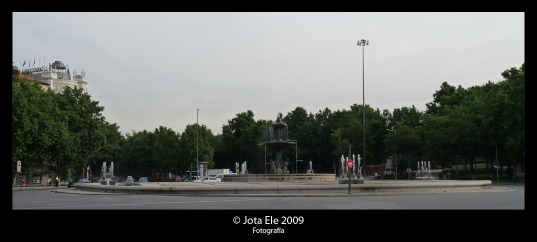 Glorieta de Atocha