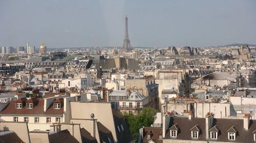 090906 Centre Pompidou