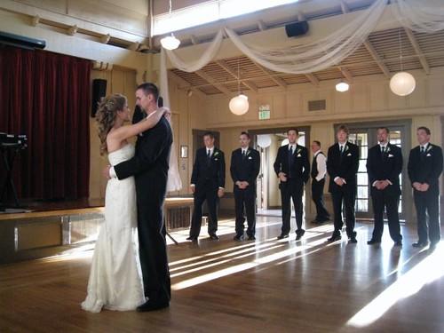 Lucas Getting Married