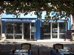 Restoranti grek, Tulon, Francë. (Only Tradition) Tags: france restaurant frankreich restaurante frança paca frankrijk provence francia franca 83 var toulon restorant pectopah franciaország франция franţa restoranti средиземноеморе тулон restorancja