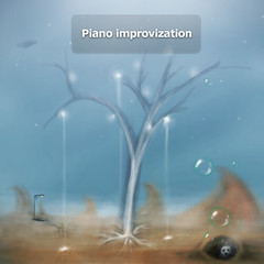 ForeverLive - 『Piano improvization vol.2』